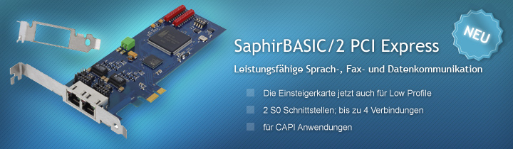 SaphirBASIC/2 Rev. G