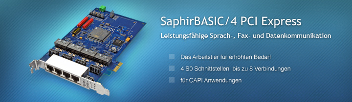 SaphirBASIC/4 Rev. F